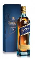 Johnnie Walker Blue Label 60y 1l 40% GB