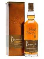 Benromach Wood Finish Chateau Cissac 0,7l 45%