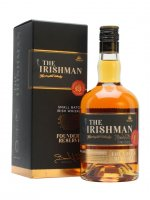 The Irishman Founder's Reserve 0,7l 40%