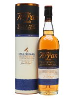 Arran Port Cask Finish 0,7l 50%