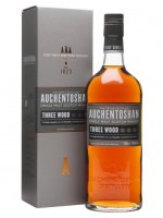 Auchentoshan Three Wood 0,7l 43%