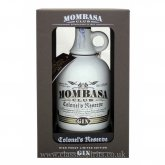 Mombasa Club Colonels Reserve Gin Reserve 0,7l 43,3% GB