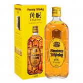"Suntory Whisky Yellow ""Kakubin"" 0,7l 40%"