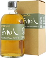 Akashi Oak Single Malt 0,5l 46%
