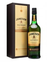 Jameson Gold Reserve 0,7l 40%