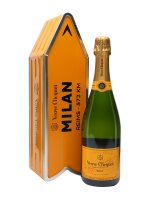 Veuve Clicquot Arrow Brut 0,75l 12% GB