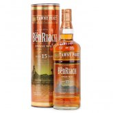 "BenRiach ""Tawny Port Finish"" 15y 0,7l 46% GB"
