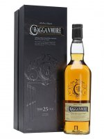 Cragganmore Natural Cask Strength 25y 0,7l 51,4%