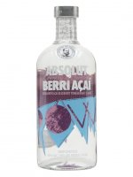 Absolut Berriacai 1l 40%