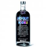 Absolut by Andy Warhol 1l 40% L.E.