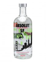 Absolut San Francisco 0,7l 40% L.E.