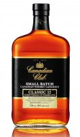 Canadian Club 12y 1l 40%