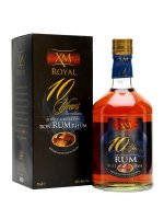 XM Demerara Royal 10y 0,7l 40%