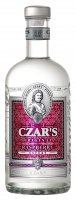 Vodka Czar´s Original Raspberry 0,7l 40%