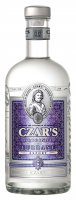 Vodka Czar´s Original Currant 0,7l 40%