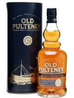 Old Pulteney 17y 0,7l 46% GB