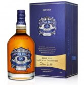 Chivas Regal Ultimate Cask 18y 1l 48%