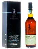 Lagavulin Distillers Edition 1999 0,7l 43%