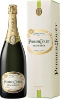 Perrier Jouët Grand Brut Magnum 1,5l 12% GB
