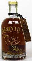 Absinth Petit Frere Natural 0,7l 58%