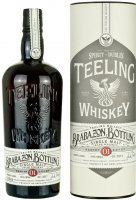 Teeling Brabazon Bottling 0,7l 49.5% GB