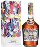 Hennessy VS JonOne Modern Art VS 0,7l 40% GB L.E.