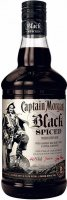 Captain Morgan Black Spiced 0,7l 40%
