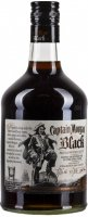 Captain Morgan Black 0,7l 37.5%
