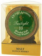 Old St. Andrews Twilight 10y 0,05l 40% Soudek