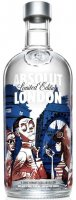 Absolut London 0,7l 40% L.E.