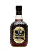 Old Monk Gold Reserve 12y 0,7l 42.8%