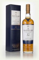Macallan Double Cask 12y 0,7l 40%