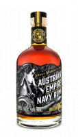 Austrian Empire Navy Rum 25y 0,7l 40%