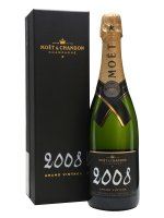 Moët & Chandon Grand Vintage 2008 0,75l 12,5% GB