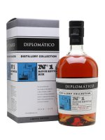 Diplomatico No. 1 Batch Kettle Rum Distillers Edition 2011 0,7l 47% L.E.