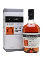 Diplomatico No. 2 Barbet Rum Distillers Edition 2013 0,7l 47% L.E.