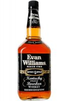 Evan Williams Black Label 1l 43%