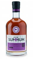 Summum Sherry Cream Cask Finish 12y 0,7l 40%