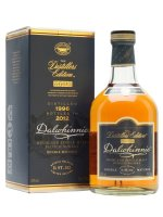 Dalwhinnie Distillers Edition 1996 0,7l 43%