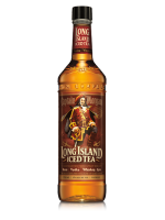 Captain Morgan Long Island Iced Tea 0,7l 17%