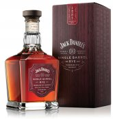 Jack Daniel's Single Barrel Rye 0,7l 47%