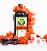 Jagermeister Party Pack 2018 1,75l 35%