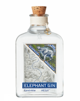 Elephant Strenght Gin 0,5l 57%