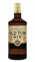 Langley's Old Tom Gin 0,7l 40%