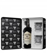 Teeling Small Batch 0,7l 46% + 2x sklo GB