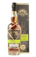 Plantation Single Cask Trinidad 15y 0,7l 43,2%