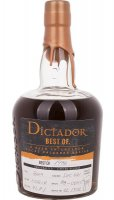 Dictador Best Of 1978 0,7l 41,8%