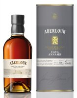 Aberlour Casg Annamh Small Batch 0001 0,7l 48%