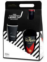 Tia Maria coffee 0,7l 20% + 1x sklo GB