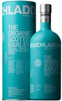 Bruichladdich The Organic 1l 50%